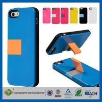 Kickstand Apple Cell Phone Cases Manufactures