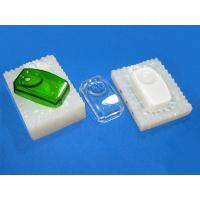Rapid Tooling Vacuum Casting Components Injection Molding Plastic Material Manufactures