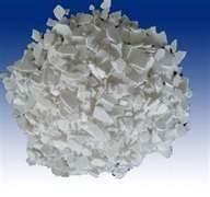 Solid calcium chloride 74%,77%,94% Cas 10043-52-4 for snow & ice melting, cryogen Manufactures