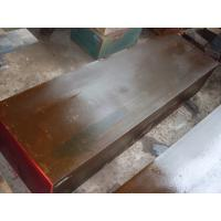 High Carbon Cold Work Tool Steel AISI D5 For Punching Mould Manufactures