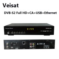 HDMI 1.3 Output Satellite MPEG-4 Digital Receiver with Cccam, Newcam, Mgcam Supported Manufactures