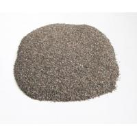 manufacturing grinding brown fused alumina for sandblasting and oil stone Manufactures