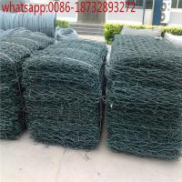 China retaining wall using gabion baskets/gabion basket detail/buy gabion baskets/wire rock retaing wall/ wire mesh for gabion on sale