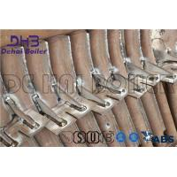 China Medium Size Boiler Manifold Headers 300psi-2000psi With Pressure Vessel on sale