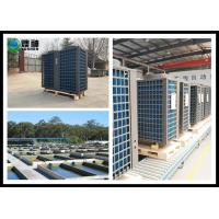 Finshing Pool Central Air Source Heat Pump With Single Heating Function Manufactures