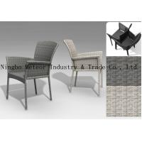 outdoor wicker single chair,MTC-047,cane furniture-garden set-poly rattan furniture-UV Manufactures