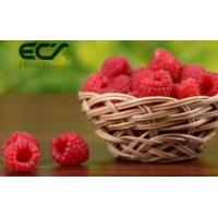 Rich Vitamins Organic Food Ingredients Dehydrated Raspberry Powder For Weight Loss Manufactures