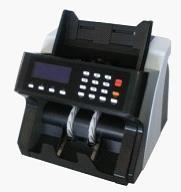 Automatic Banknote Currency Value Counter With Counterfeit Detection For Banks Manufactures