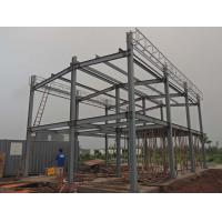 China Steel structure building,warehouse,workshop on sale