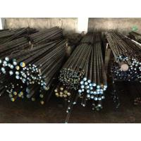 Dia 6~200mm Hot Rolled Stainless Steel Round Bars SS304 For Marine Drilling Platform Manufactures