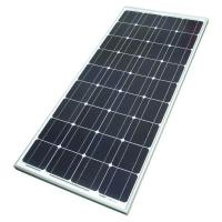 Quality Monocrystal Crystalline Silicon Solar Panels / Gunes House Solar Panels for sale