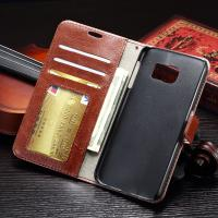China Wallet Stand Leather Mobile Phone Case For Galaxy S6 G920, The Canton Fair Product on sale