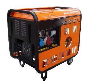 Portable Diesel Generator Set (HF5500LE) Manufactures