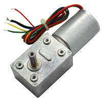 Precision Equipment Brushless DC Electric Motor 33RPM Rated Load Speed Manufactures