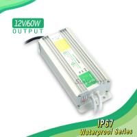12V 5A led power supply ac dc power supply Manufactures