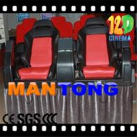 home cinema 7D Cinema 7D Simulator 7D Motion Ride 7D Hydraulic/Electric System Manufactures