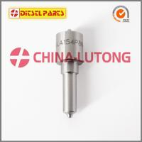 China cummins engine parts diesel engine fuel injection nozzle 0433172092 DLLA140P1790 for cummins fuel system on sale