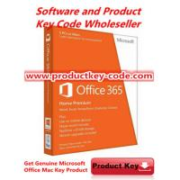 Microsoft Office Product Key Codes For Office 365 Home Premium FPP key esd Manufactures