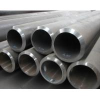 Welded ERW Steel Tube Manufactures