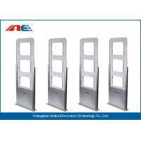 Anti Burglary RFID Gate Reader High Power RFID Reader For Libraries Access Manufactures