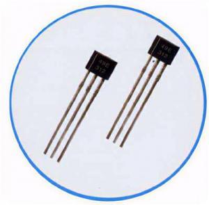 China CS49E, CS3503 Linear Hall-Effect ICs on sale