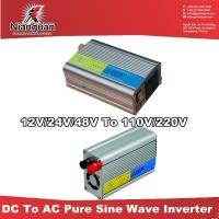 150W Pure Sine Wave Inverter /Home And Office Used Power Inverter Manufactures