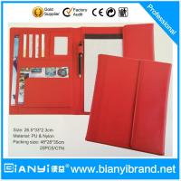 Faux leather writing pad Manufactures