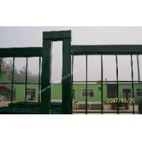 Temporary Wire Mesh Fence - 01 Manufactures