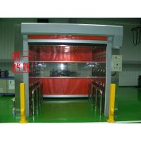 Pharmaceutical Personnel Air Shower With Automatic Control , 99.995 % Efficiency Manufactures
