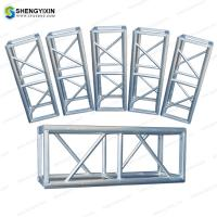 China High Quality Light Speaker Line Array Truss/stage truss for 290*290mm high quality aluminum stage lighting ladder truss on sale