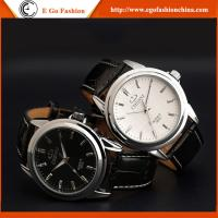 005A2 Fashion Jewelry Wholesale Leather Watches Unisex Man Woman Stainless Quartz Watches Manufactures