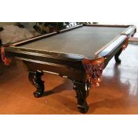 Billiard Table (DS-11A) Manufactures