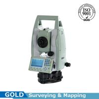 Dual-axis Compensating Reflectorless Absolute Ecoding Total Station Manufactures