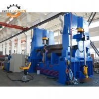 China Long Life good-quality Round forming rolling machine  top quality on sale