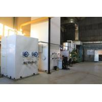 300m3 / H Purity 99.7% Oxygen Gas Plant , Oxygen Generator With Low Consumption