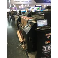 1440 DPI Epson Head Flag Printing Machine For Polyester / Cotton / Silk Manufactures
