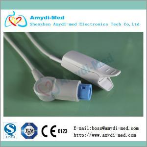 Mindray PM6000 adult finger Spo2 sensor, masimo module Manufactures