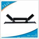 Belt conveyor return idler set/roller bracket Manufactures