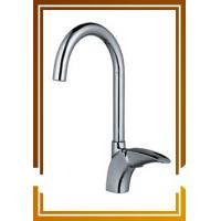 Chrome Plating High Quality Bathroom Faucets Manufactures