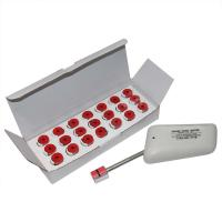 UL1439 Sharp Edge Tester for Electrical Products 132 g 184×35×52 mm Manufactures