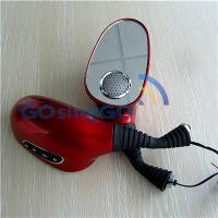 China motorcycle rearview mirror mp3 player on sale