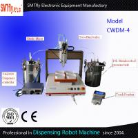 China Industry Automatic Glue Dispensing Robot  Dispensing Machine on sale