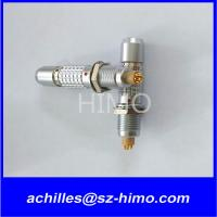 China 5pin industry cable connector on sale