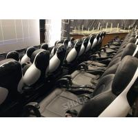 Good After-sales Service 5D Cinema System With Cinema Special Effects And 5.1 Audio System Manufactures