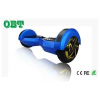 Battery Powered Two Wheeled Electric Board Skateboard with Bluetooth Manufactures