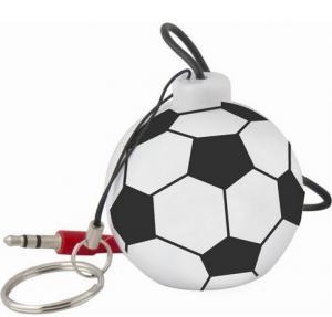 China Football Mini Speaker on sale