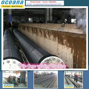 Quality Concrete Electric Poles for sale