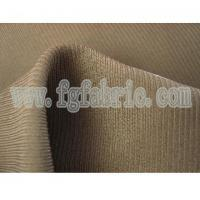 Twill Polyester nylon peach skin fabric with water repellent PSF-016 Manufactures