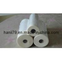 Embossed Pretaped Masking Film (1100mX33m) Manufactures