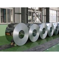 CS Type C Galvanized Steel Coil , High Thermal Resistance for sale